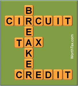 Circuit Breaker Tax Credit