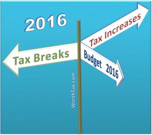President Obama's 2016 Budget Proposal