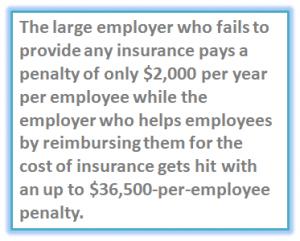 2015_08_20 Health Reimbursement Plans Quote