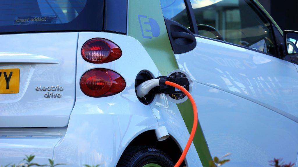 electric vehicle credit, electric car, tesla