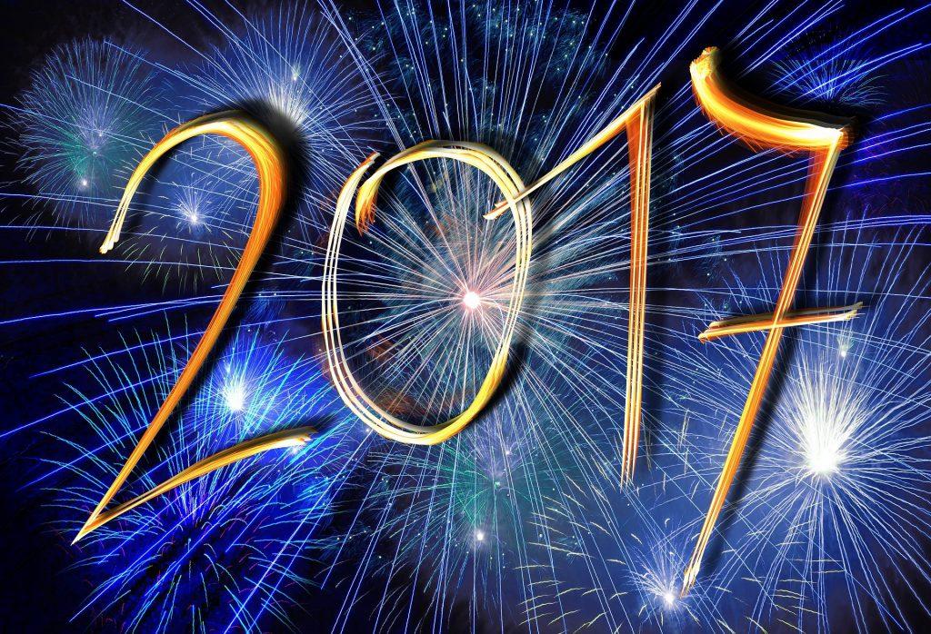 January 2017 Tax Due Dates