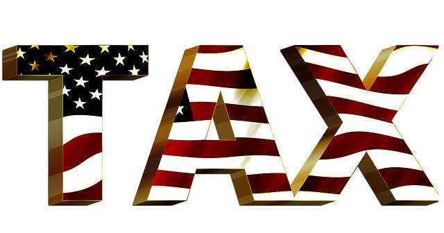 tax return, tax credit, usa, taxes, tax refund, do I have to file a tax return?