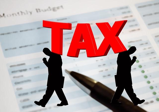 tax return, tax credit, usa, taxes, tax refund
