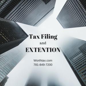 tax filing deadline, tax filing due date, tax extension, tax extention