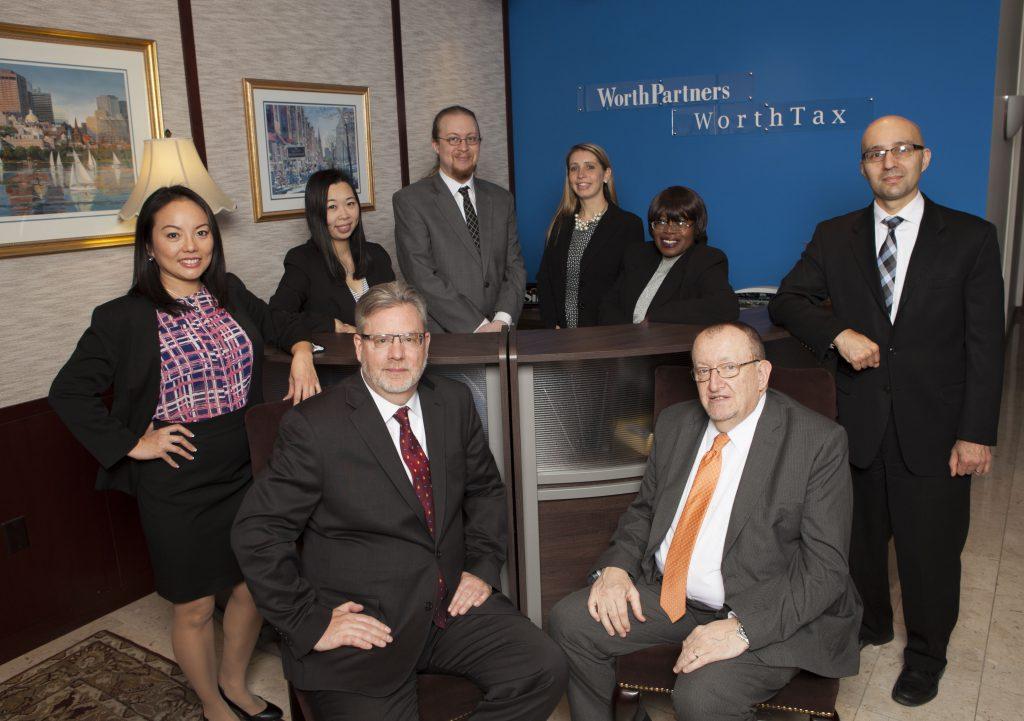 New Corporate Tax Preparation Office, Worthtax Team, Alex Franch, Tax Accountant, Tax Preparation, Tax Service, Tax prep, Business, LLC, SCorp, Corporate, Corporation,